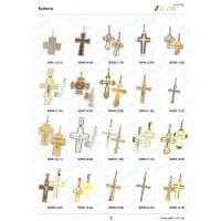 Альбом : Крестики