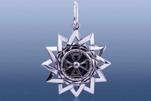 Масонская звезда эрцгаммы