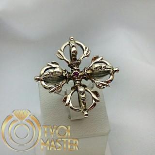 Кольцо Ваджра