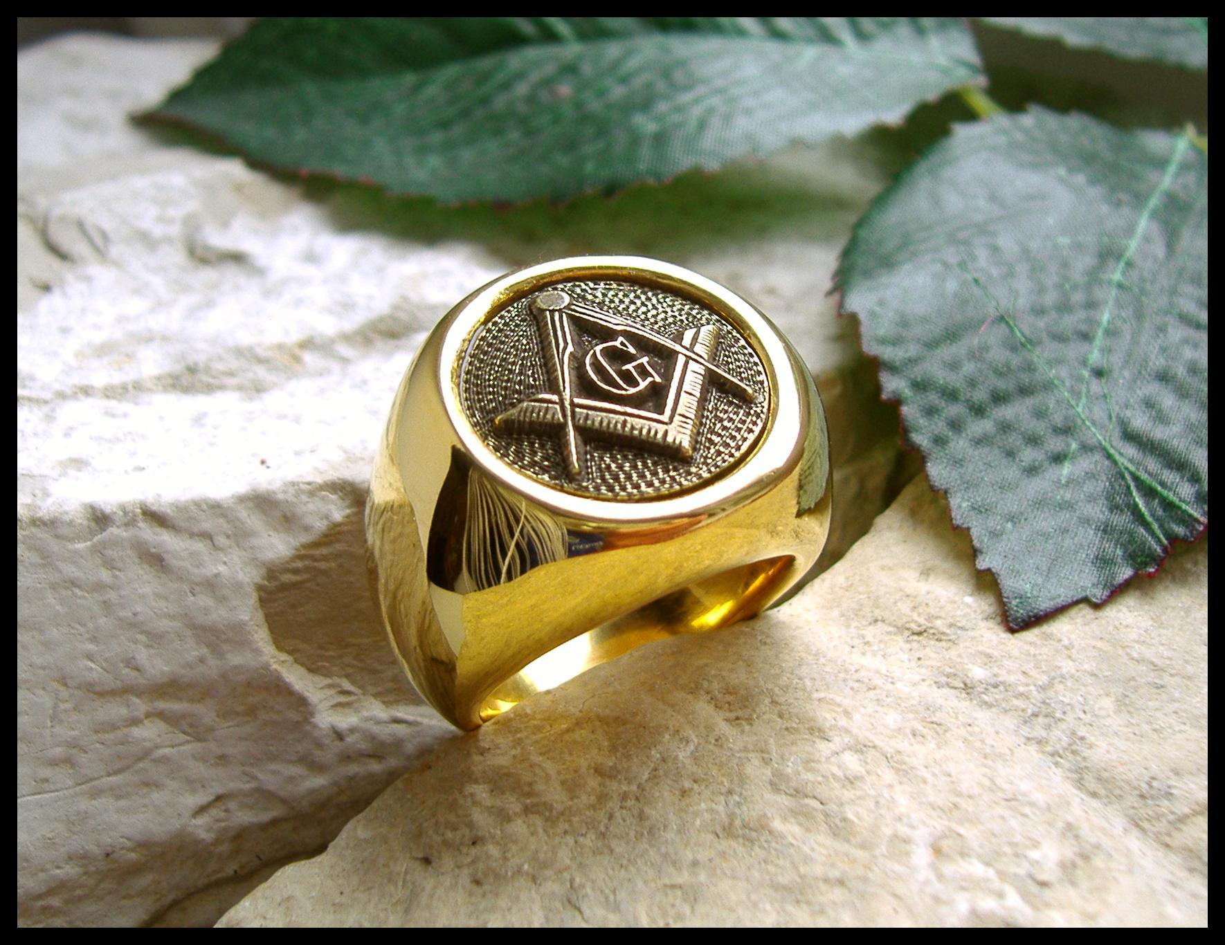 печатка масонов,тайная масонская печать