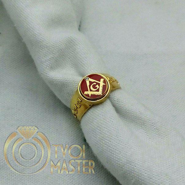 тайное масонское кольцо,купить печать масонов