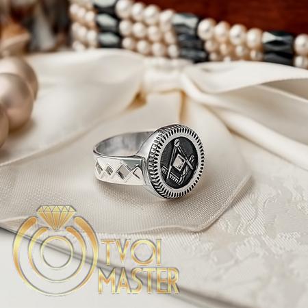 масонская печатка,купить печатку масона,тайная масонская ложа,тайное кольцо масонов