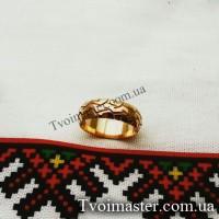 Кольцо с протектором