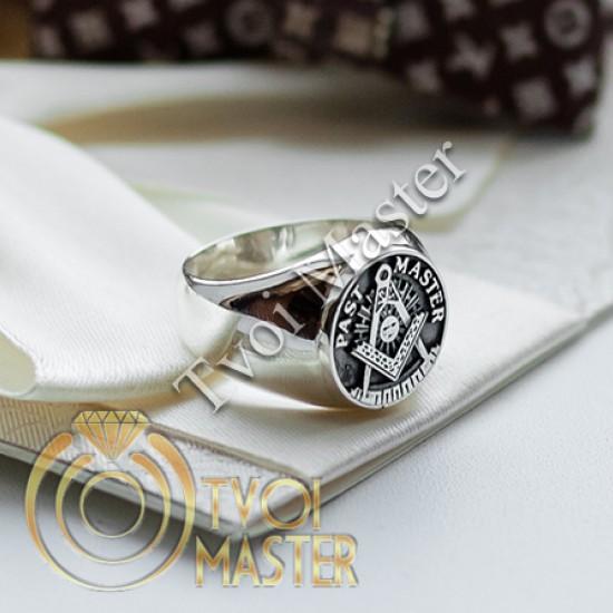 Масонское кольцо