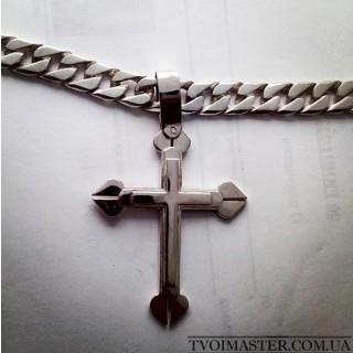 Крест Трилистник