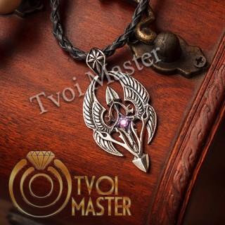 Кулон Гранд Мастер | Grand Master